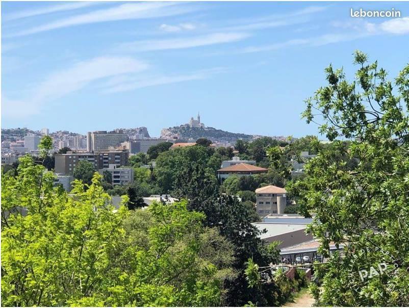 Vente Appartement Marseille 12E (13012) 106m² 305.000€