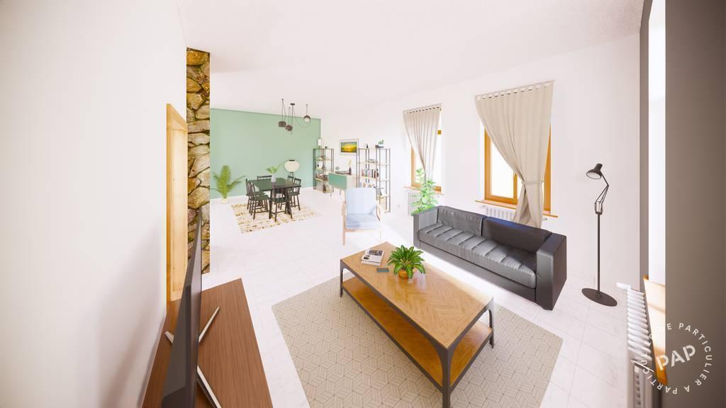 Vente Appartement Lingolsheim (67380) - À 10 Min Du Centre De Strasbourg 120m² 290.000€