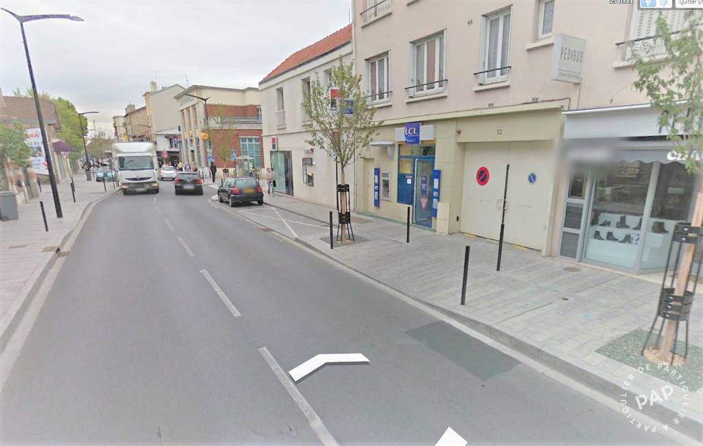 Location Local commercial Sartrouville (78500) 154m² 3.000€