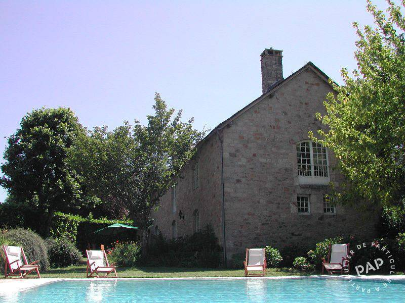 Vente Maison La Canourgue (48500) 477m² 590.000€