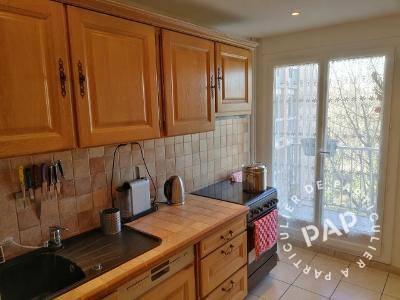 Vente Appartement Évry (91000) 64m² 150.000€
