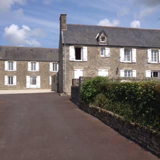 Saint-Lô-D'ourville (50580)