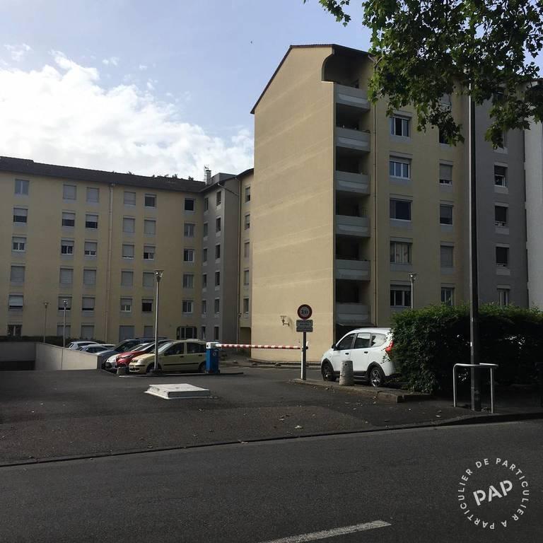 Vente Appartement Lyon 9E (69009) 66m² 277.900€