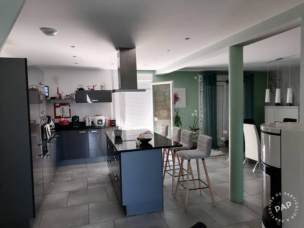 Vente Maison Évaux-Et-Ménil (88450) 104m² 235.000€