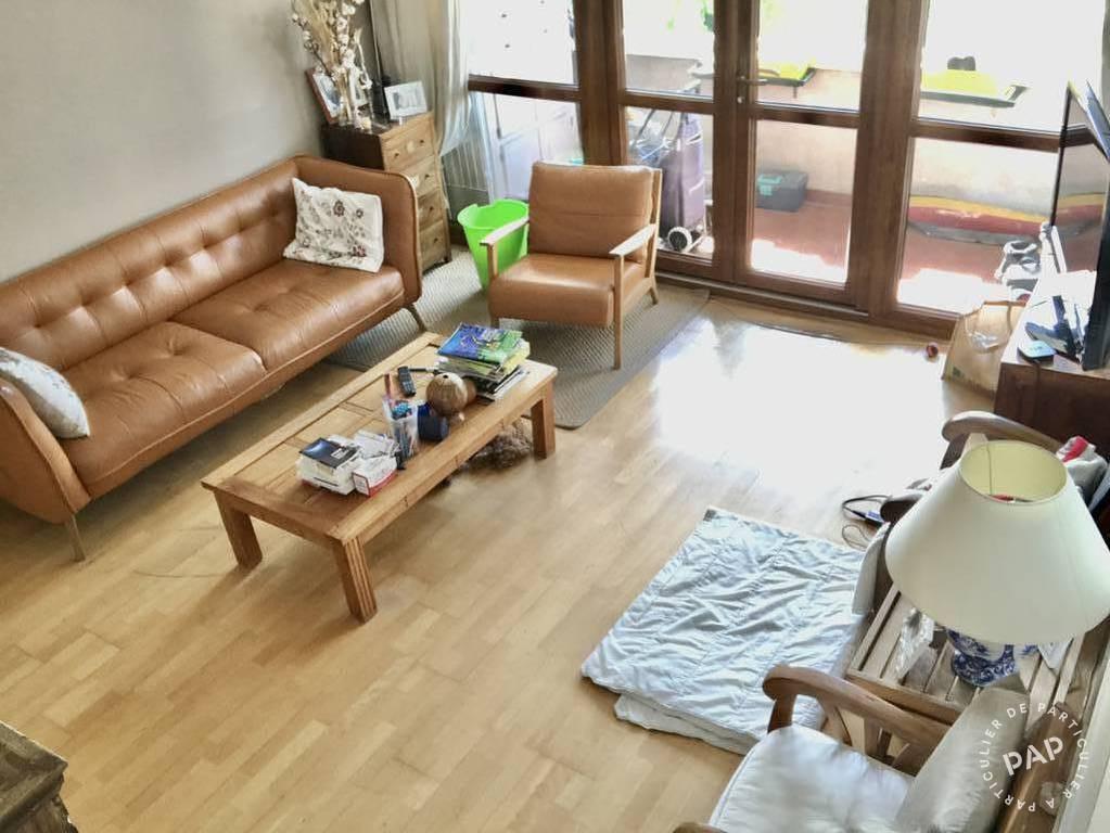 Vente Appartement Meudon 95m² 350.000€