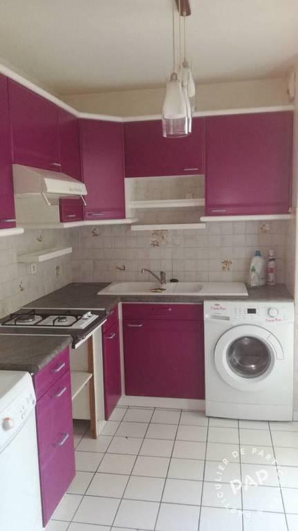 Vente appartement 2 pièces Mont-de-Marsan (40000)