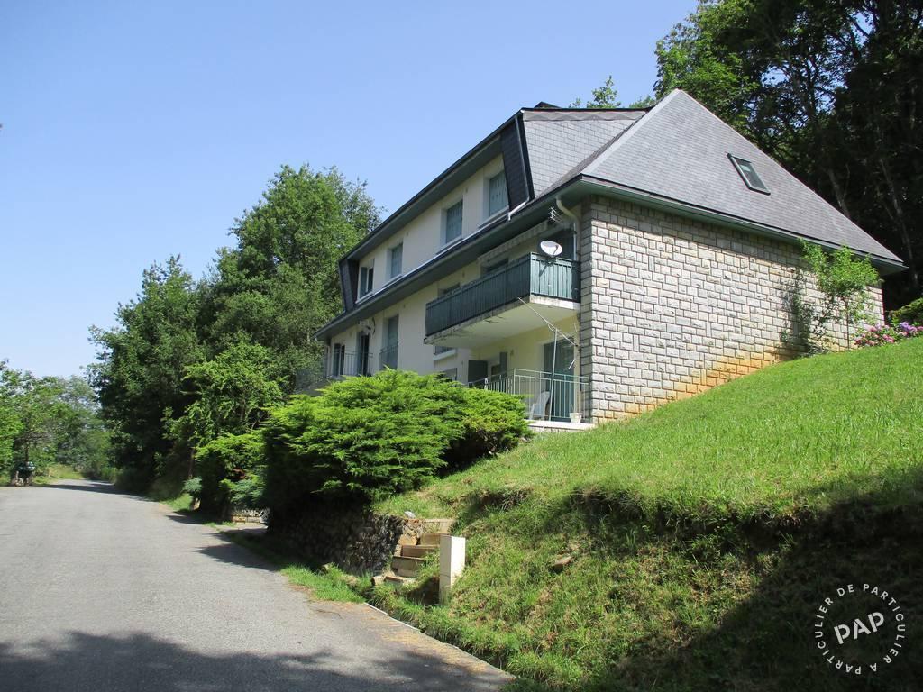 Vente appartement 3 pièces Capvern (65130)