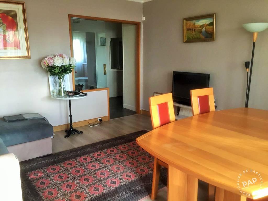 Vente Appartement Cormeilles-En-Parisis (95240) 71m² 265.000€