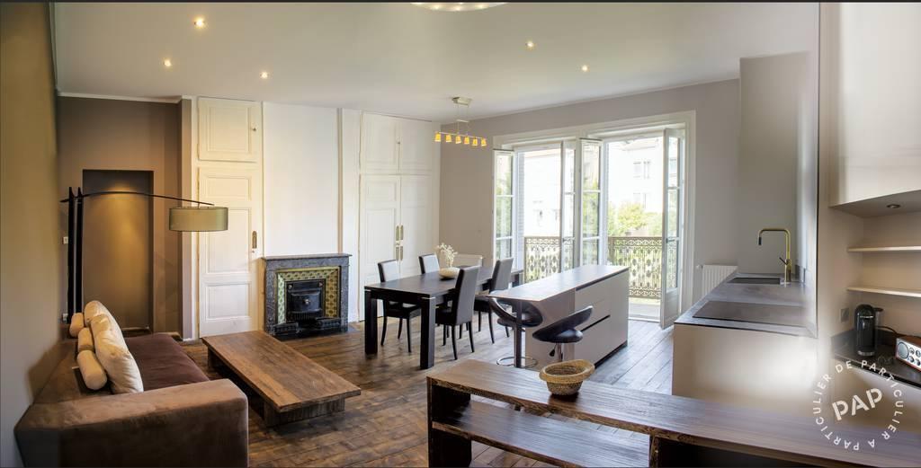 Vente Appartement Caluire-Et-Cuire (69300) 62m² 290.000€