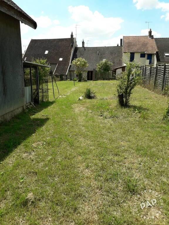 Vente Maison Troyes 84m² 90.000€