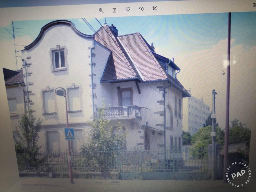 Vente Maison Metz (57000) 200m² 450.000€