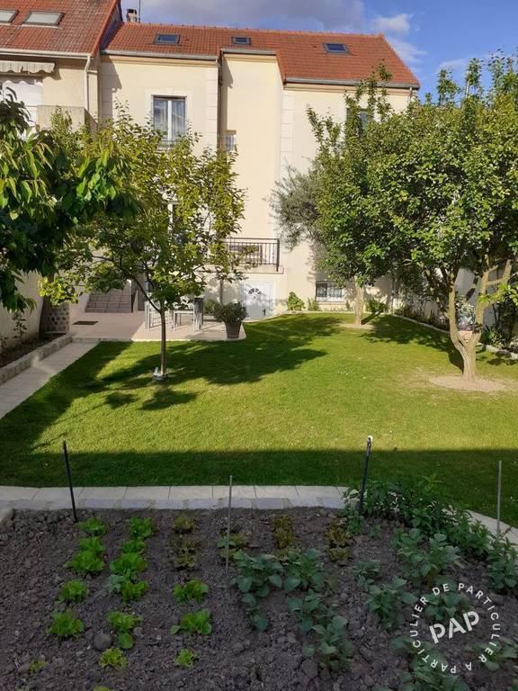 Vente Maison Vitry-Sur-Seine (94400) 145m² 639.000€