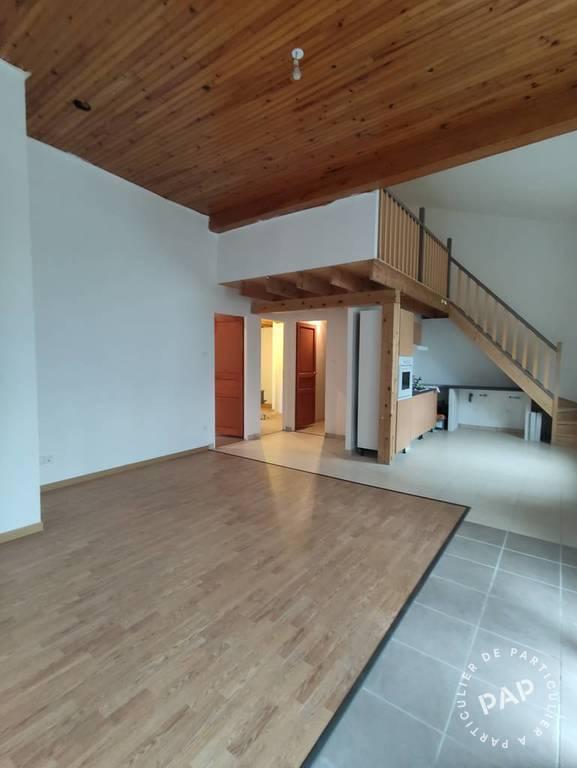 Vente appartement 4 pièces Chauffayer (05800)
