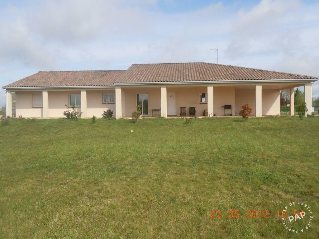 Vente Maison Salvagnac (81630) 180m² 254.000€