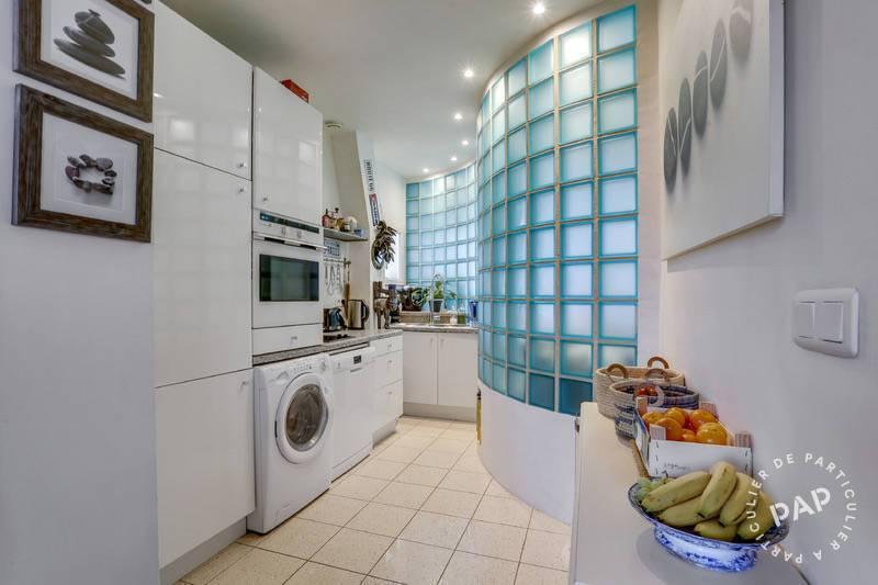Vente Appartement La Garenne-Colombes (92250) 61m² 415.000€