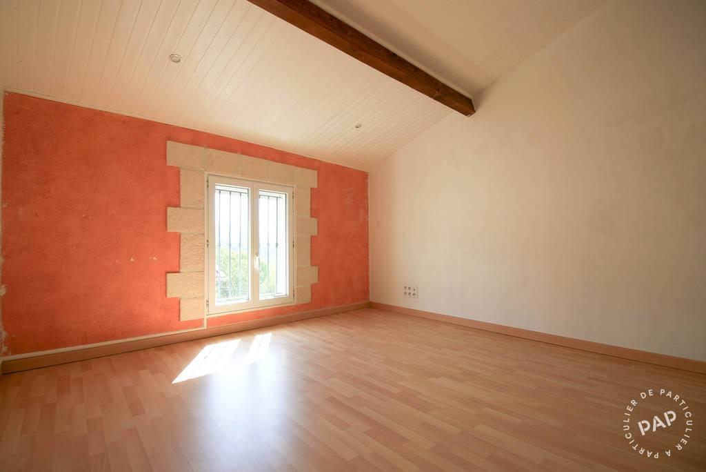 Vente maison 4 pièces Le Brusquet (04420)