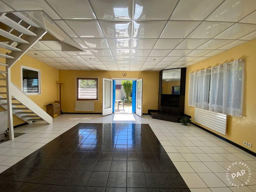 Vente Maison Livry-Gargan 115m² 398.500€
