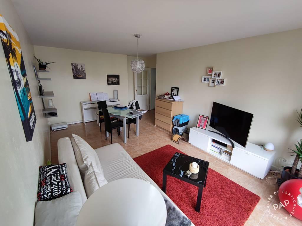 Vente Appartement Orléans (45000) 50m² 150.000€