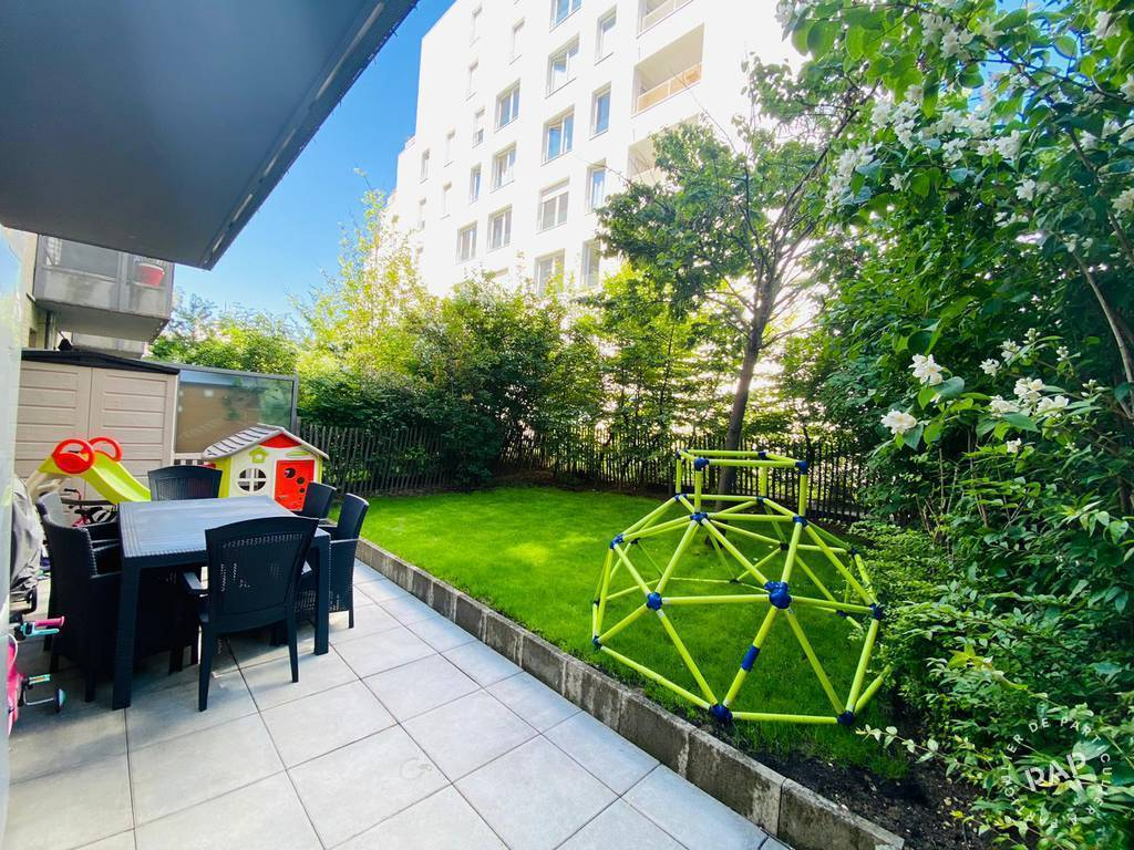 Vente Appartement Arcueil (94110) 80m² 499.000€