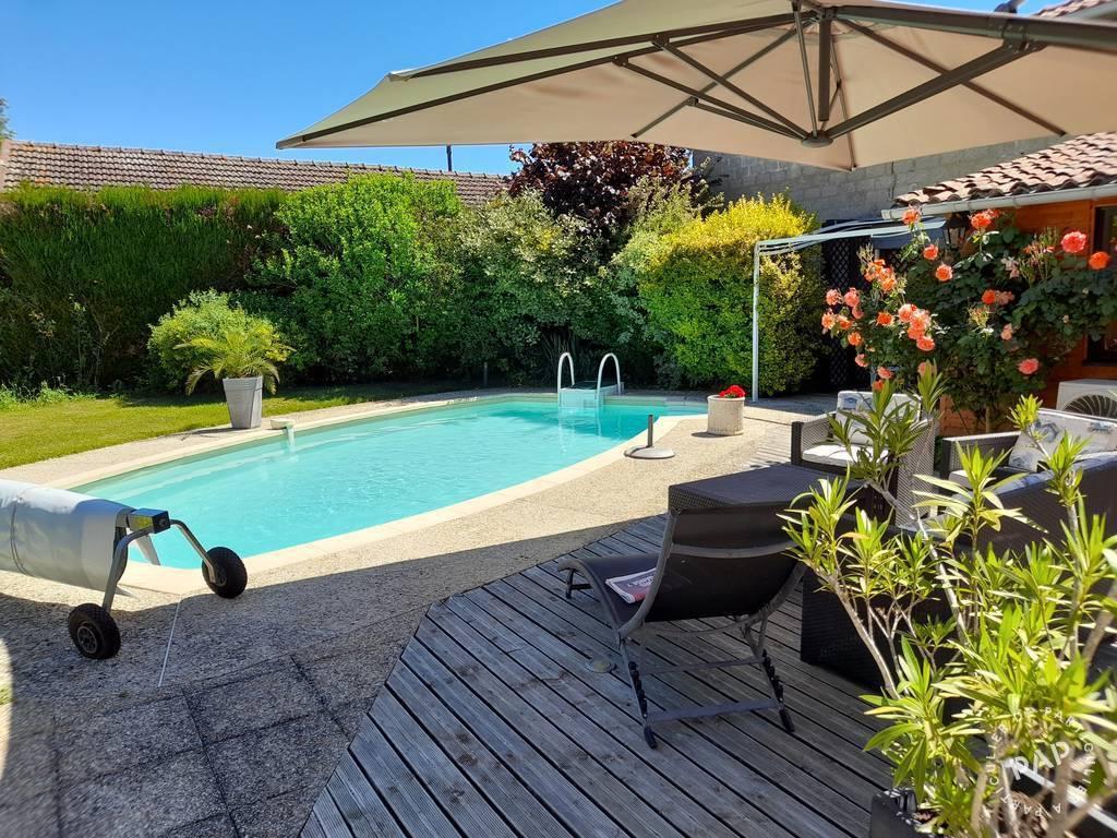 Vente Maison Saint-Dizier - 15 Km, Proche Lac Du Der 247m² 450.000€