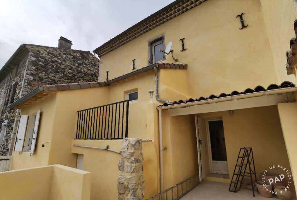Vente maison 6 pièces Le Teil (07400)