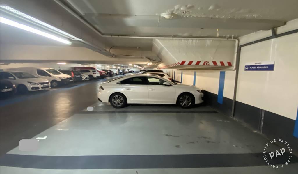 Vente Garage, parking Neuilly-Sur-Seine (92200)  49.000€