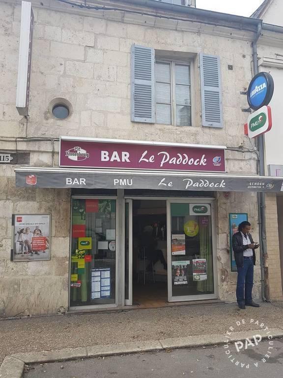 Vente Fonds de commerce Bourges (18000)  98.000€