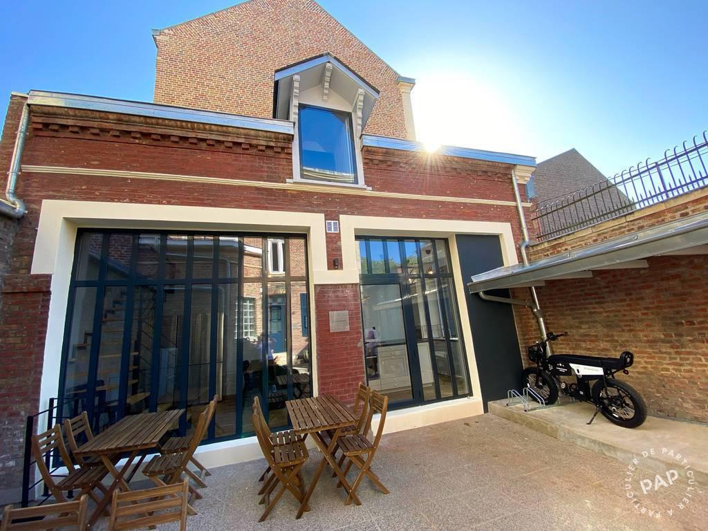 Location Appartement Dans Coliving Premium-Amiens  600€