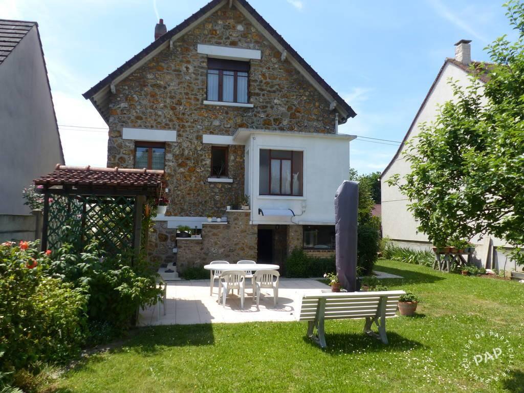 Vente Maison Sainte-Geneviève-Des-Bois (91700) 90m² 375.000€