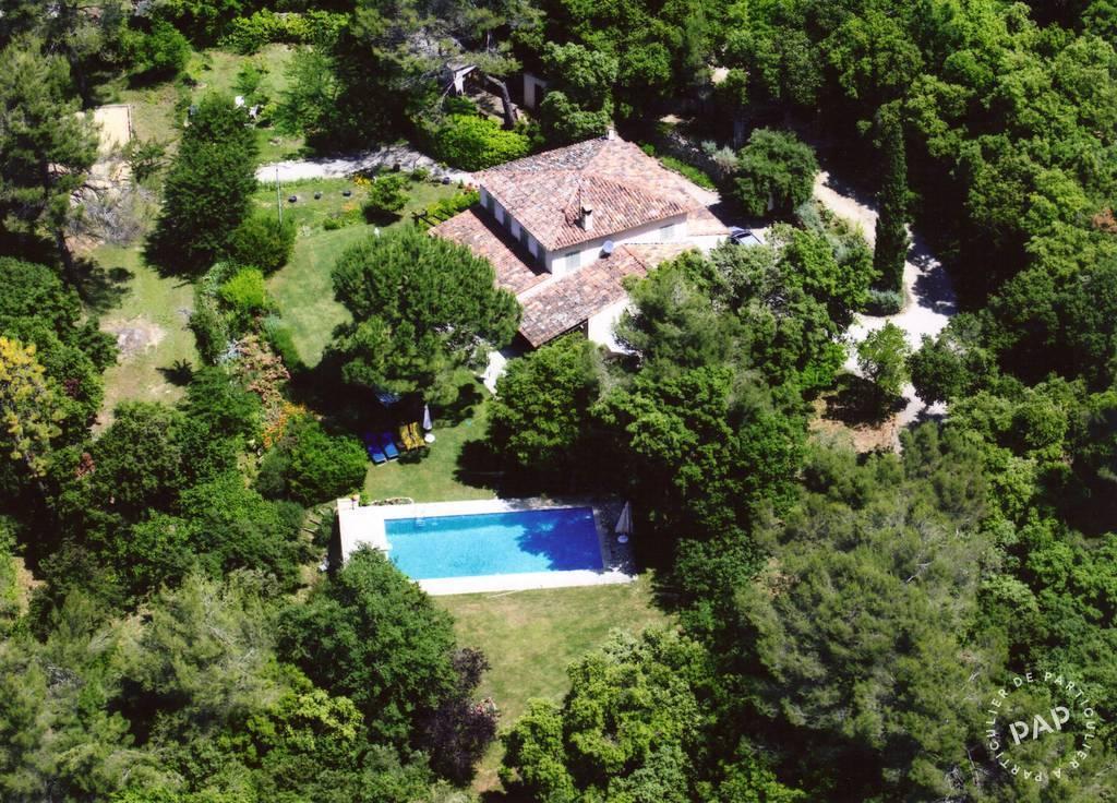 Vente Maison Montauroux (83440) 260m² 775.000€