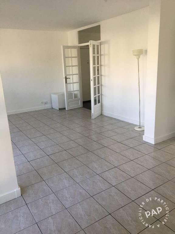 Vente Appartement Rungis (94150) 83m² 278.000€