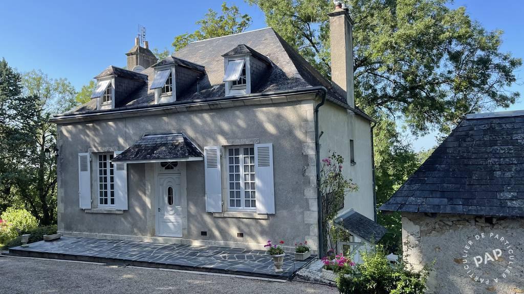 Vente Maison Le Blanc (36300) 186m² 320.000€
