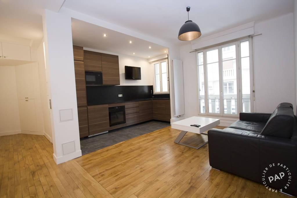 Vente Appartement Paris 15E (75015) 54m² 575.000€