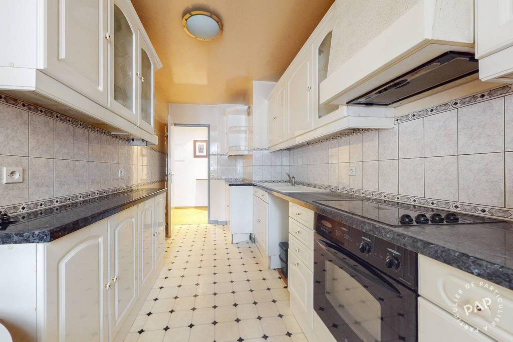 Vente Appartement Boulogne-Billancourt (92100) 50m² 515.000€