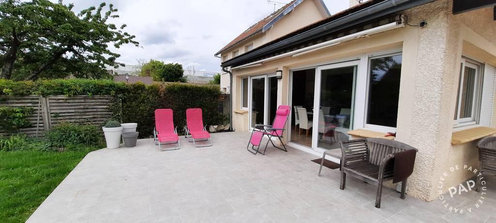Vente Maison Coignières (78310) 166m² 570.000€
