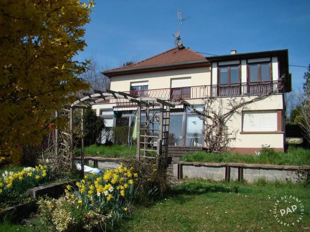 Vente Maison Sierentz (68510) 198m² 385.000€
