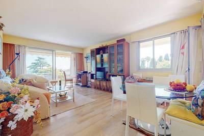 Vente appartement 3pièces 75m² Cannes (06400) - 715.000€