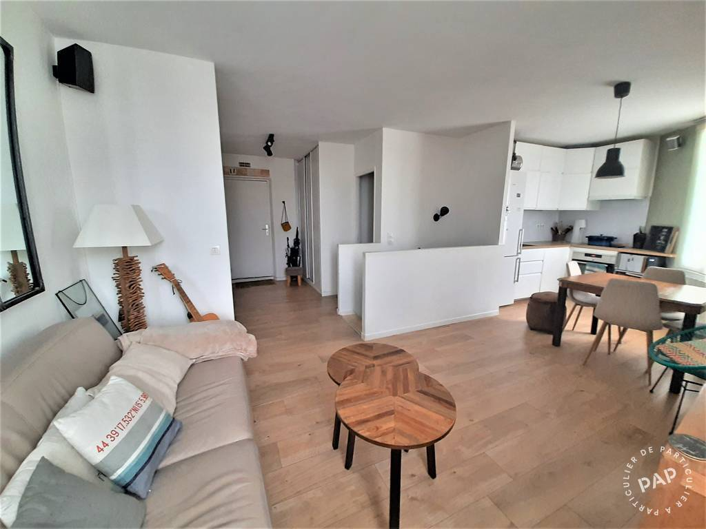 Vente Appartement Colombes (92700) 71m² 389.000€