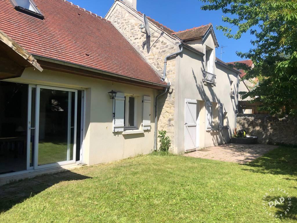 Vente Maison Lamorlaye (60260) 120m² 399.000€