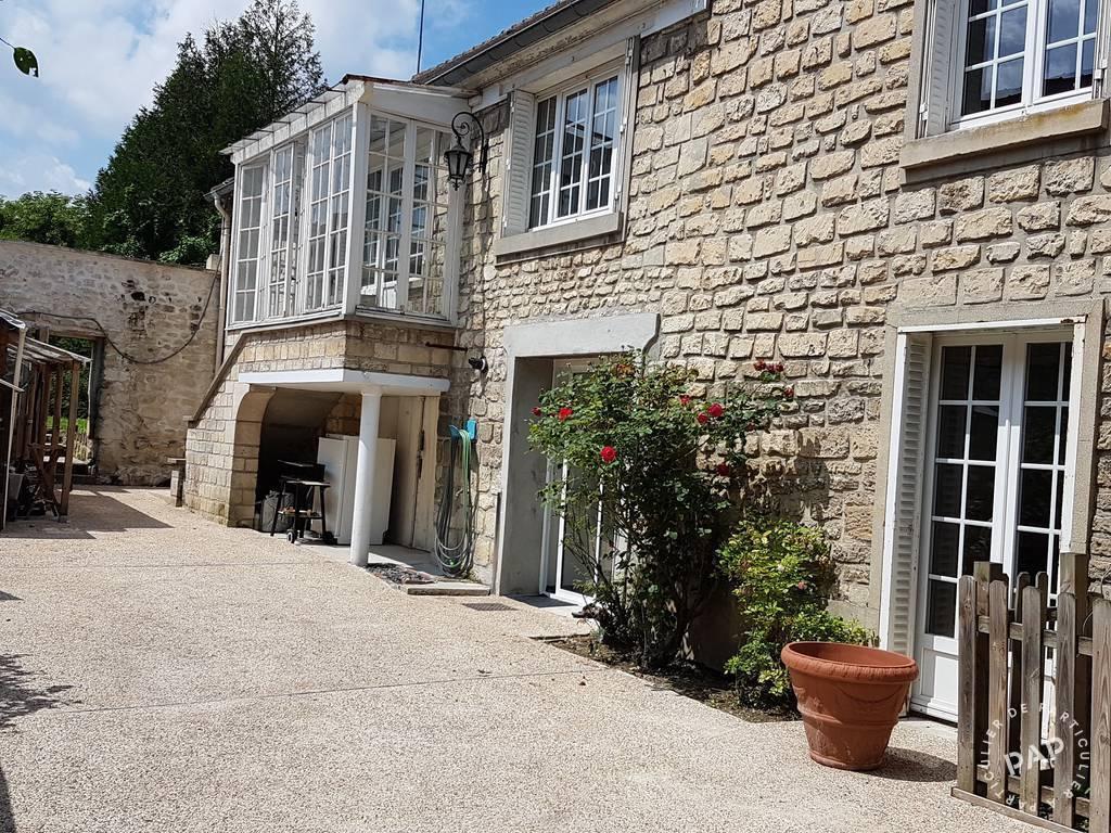 Vente Maison Boran-Sur-Oise (60820) 220m² 474.000€