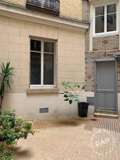 Vente Appartement Paris 17E (75017) 40m² 458.000€