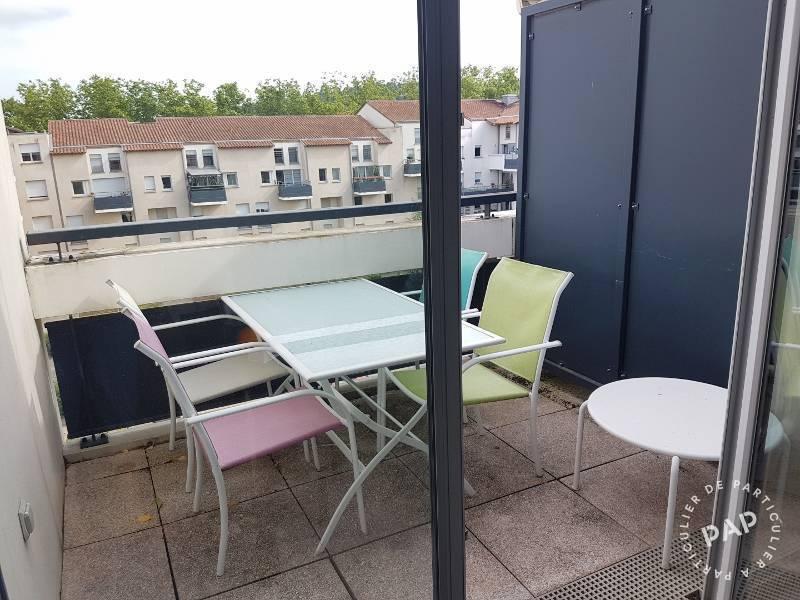 Vente Appartement Castanet-Tolosan (31320) 48m² 173.000€