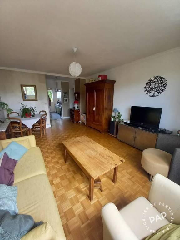 Vente Appartement Rueil-Malmaison (92500) 98m² 580.000€