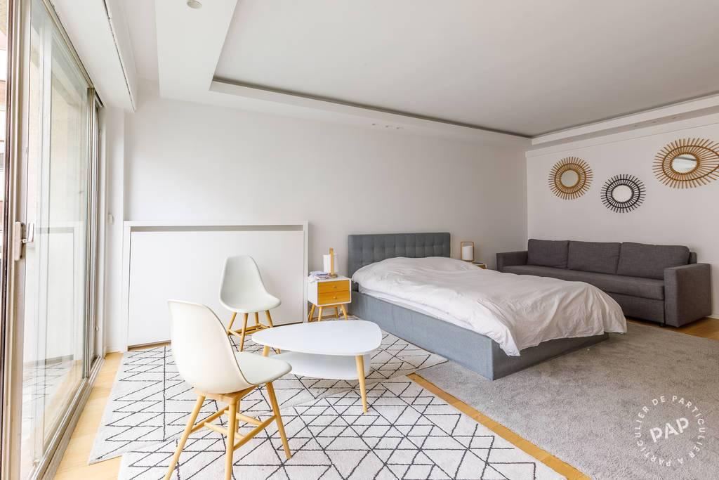 Vente Appartement Paris 15E (75015) 35m² 445.000€