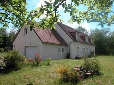 Saint-Martin-Le-Beau (37270)