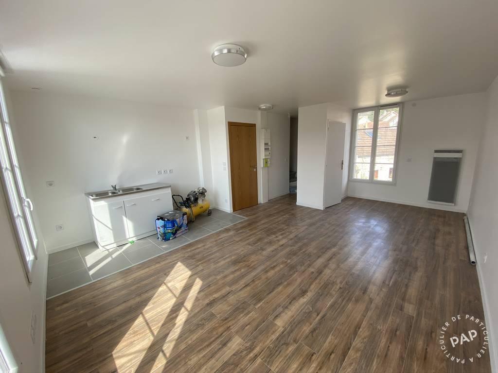 Vente Appartement Septeuil (78790)