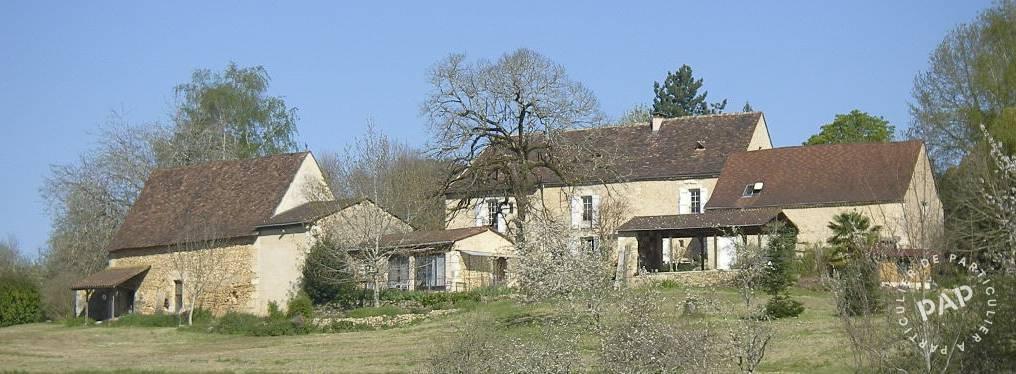 Vente Maison Campsegret (24140)
