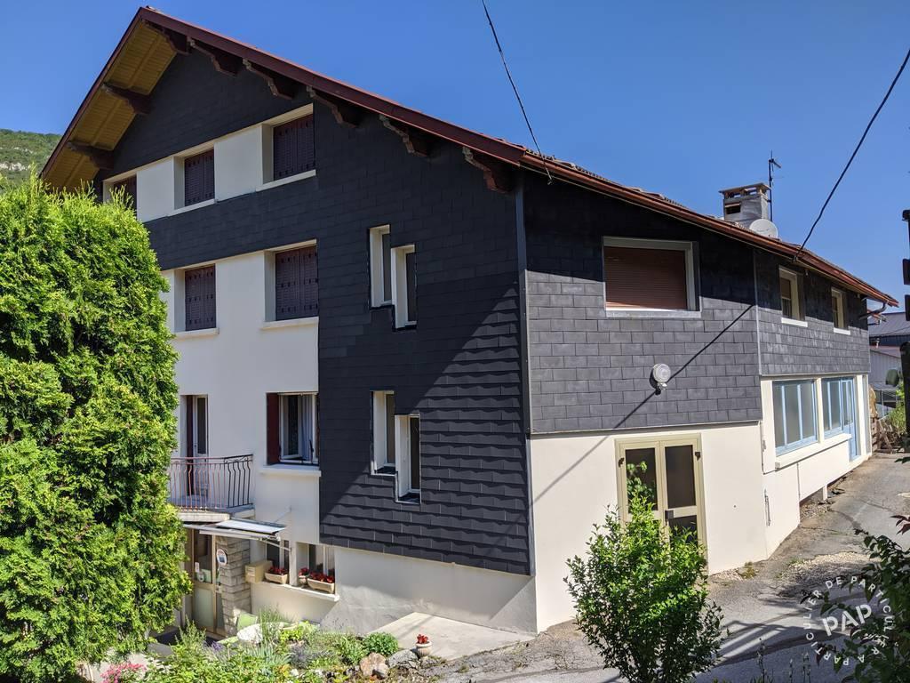 Vente Maison Villard-Saint-Sauveur (39200)
