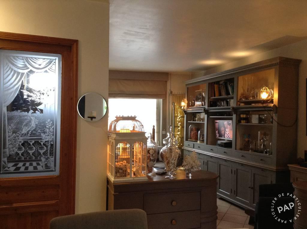 Vente Maison Neuville-En-Ferrain (59960)