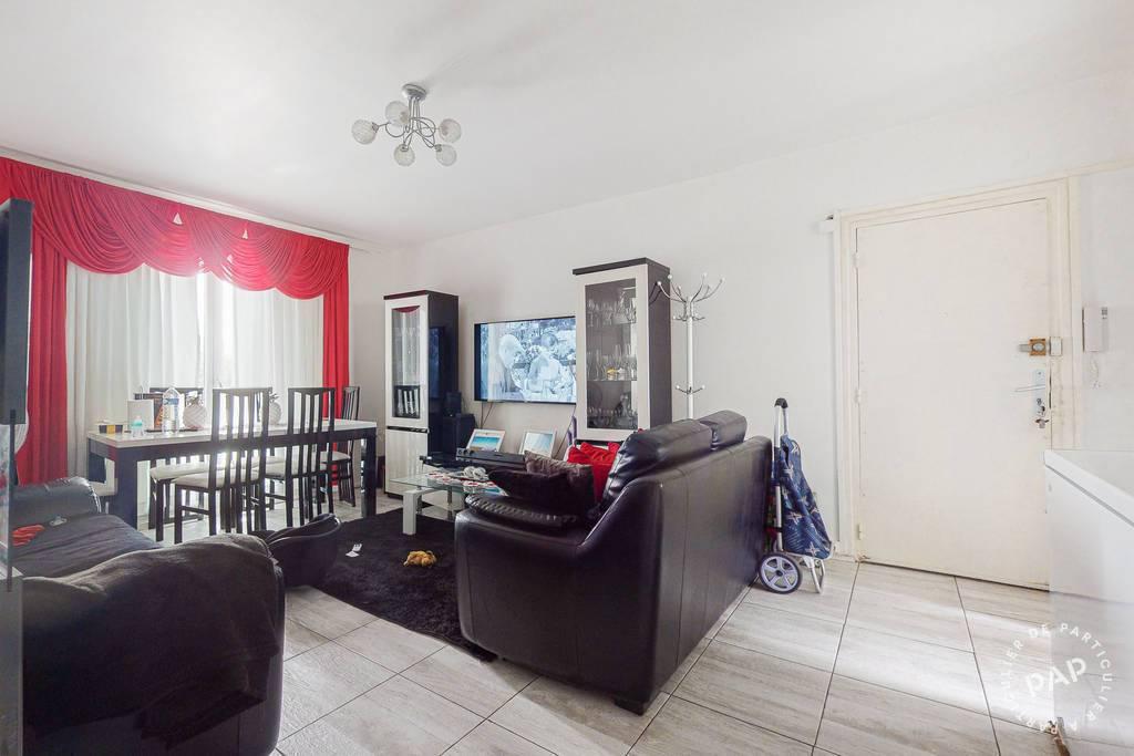 Vente Appartement Garges-Lès-Gonesse (95140)